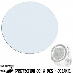 Protection Ecran OC1 & OCS...