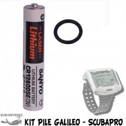 Kit Pile (Batterie) pour...