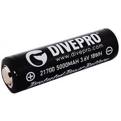 Batterie 21700 Lithium...