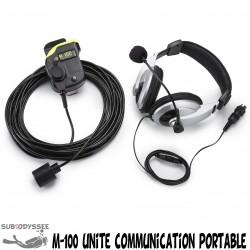 M100 G.Divers Émetteur...