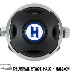 HALO - Deuxième Etage -...