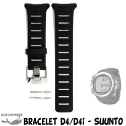 Bracelet D4 / D4i Noir...