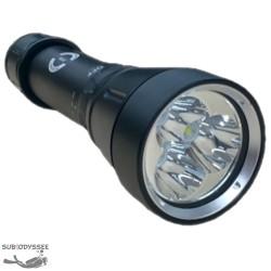 SPIDER T-3000 Lampe 3000...