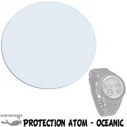 Protection Ecran ATOM...