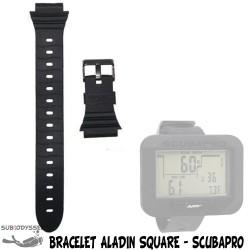 Bracelet ALADIN SQUARE -...
