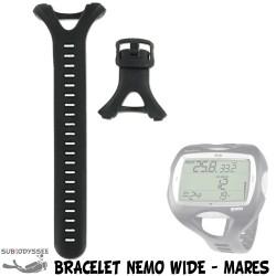 Bracelet NEMO WIDE 1 & 2 -...