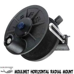 Moulinet HORIZONTAL N.F....