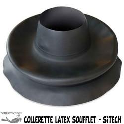 Collerette LATEX à Soufflet...