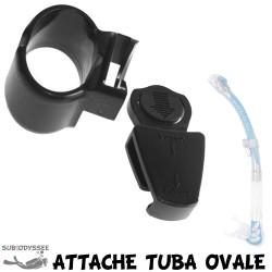 Attache Tuba Oval