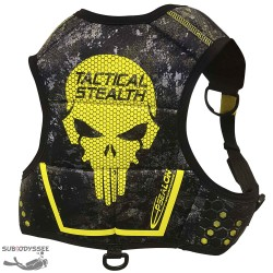 Baudrier TACTICAL STEALTH...