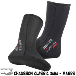 Chausson CLASSIC 3mm...