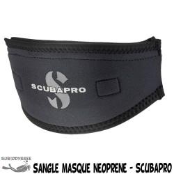 Sangle Masque Néoprène -...