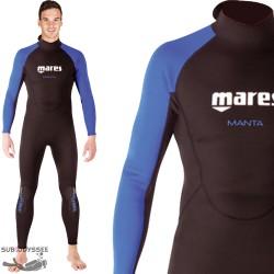 MANTA STEAMER 2.5mm...