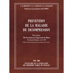 Prévention de la Maladie de...