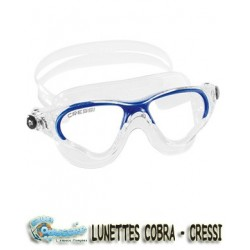 Masque Natation COBRA Clear...