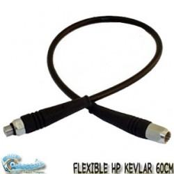 Flexible HP Kevlar 60 cm