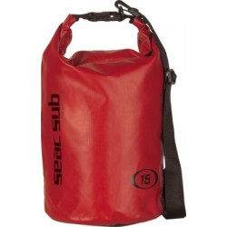 Sac Etanche DRY BAG rouge...