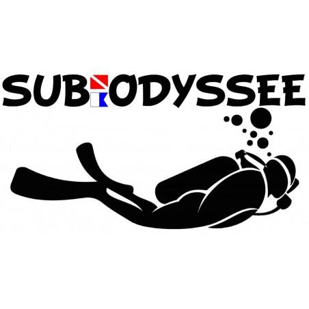 SUB-ODYSSEE
